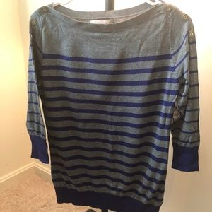 BR Striped Sweater - Size S